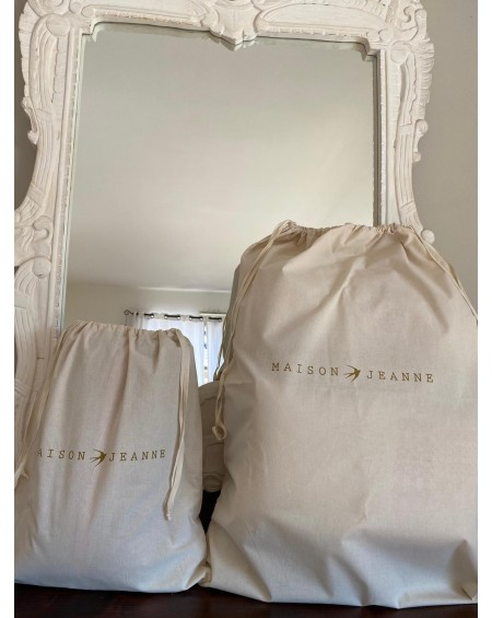 CAROLINE - Le sac linge sale