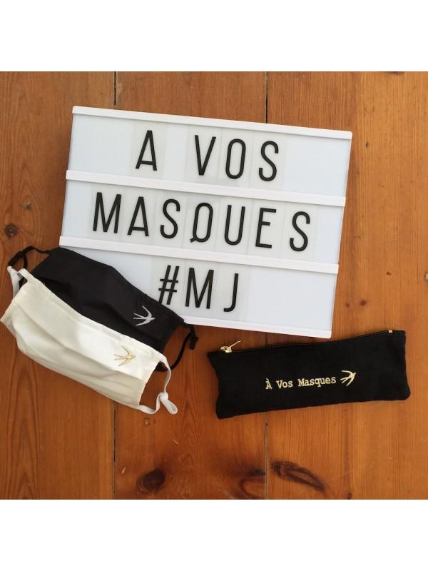 COCO - Le masque social