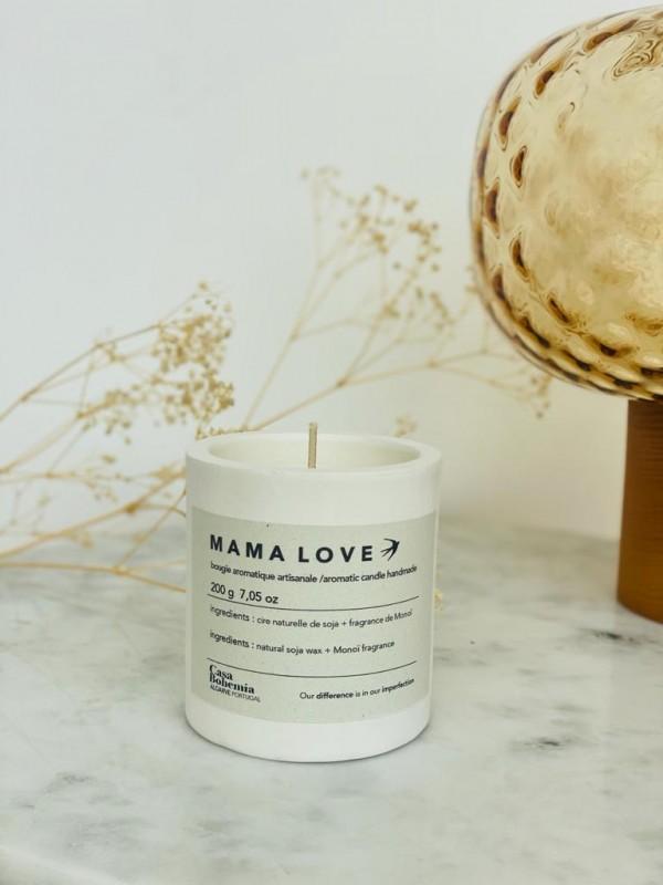 BOHEMIA - aromatic candle