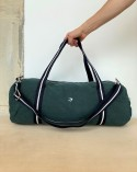 RAFAEL - Pine green Sports & Weekend bag