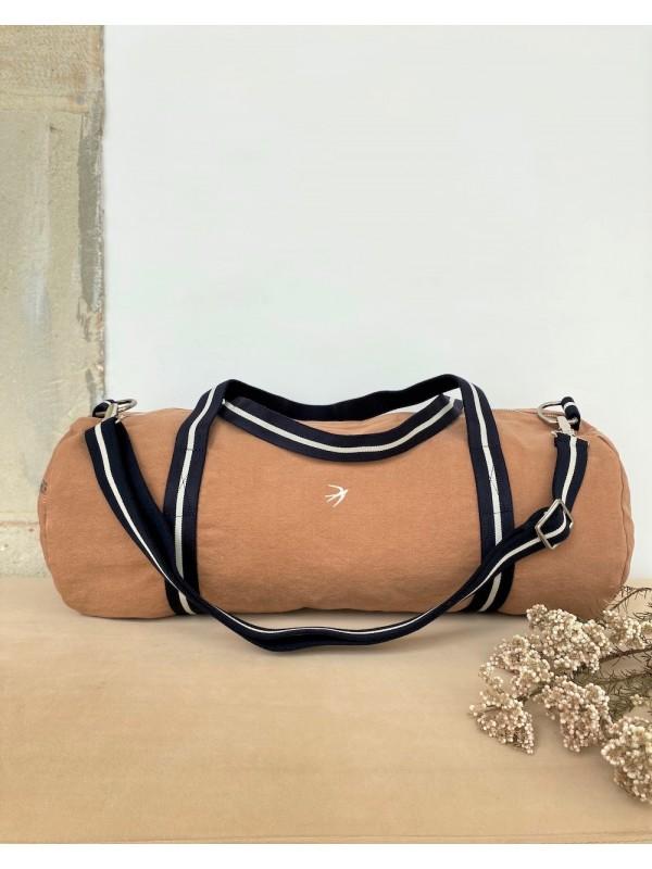 Duffel bag Sports and Week-end bag Rafael - Camel