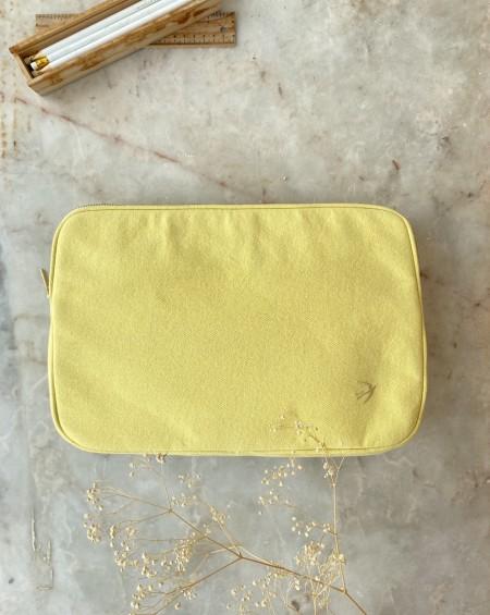 Computer Sleeve CLARA Mimosa