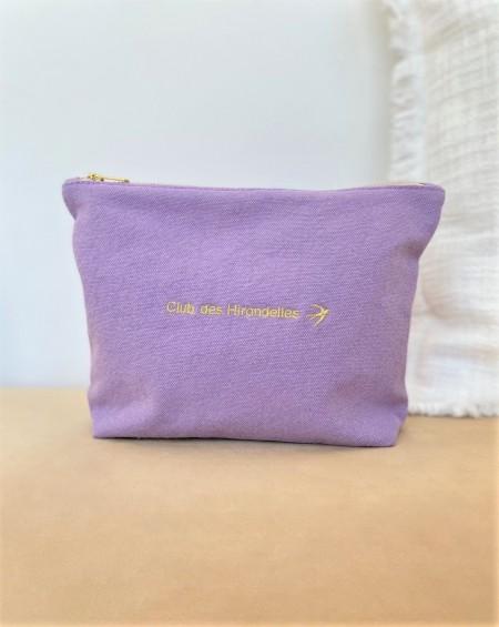 Toiletry Bag Sonia - Lilac