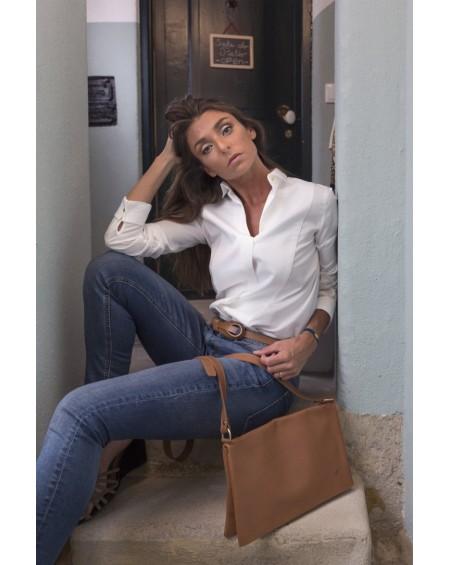 FANNY - La chemise blanche